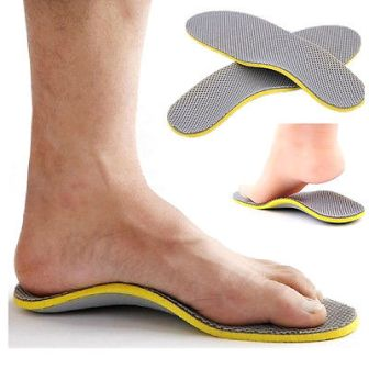 Ladies-Orthotics-Insoles-Arch-Support-Plantar-Fasciitis-Adjustable
