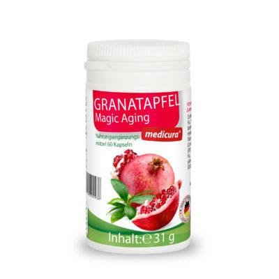 293 Granatapfel