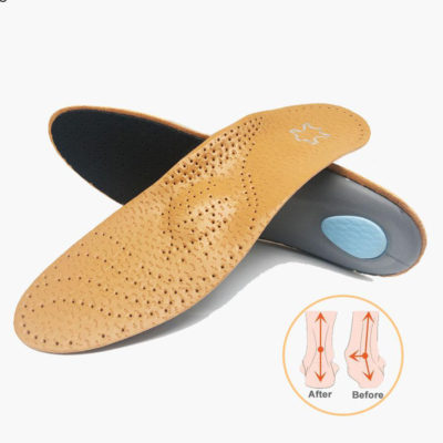 vaipcow-high-quality-leather-orthotic-insole