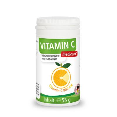 3565 Vitamin C 800 mg