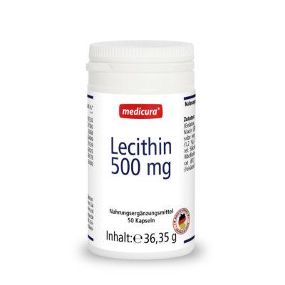292 Lecithin
